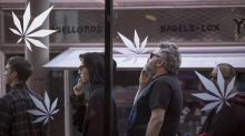 The legal risk of investing in weed is 'remote' and 'theoretical'