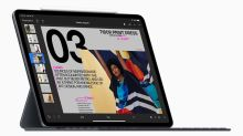 Apple, just admit the iPad is a computer and give us a mouse