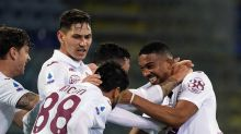 Torino-Sassuolo Serie A match off due to virus cases