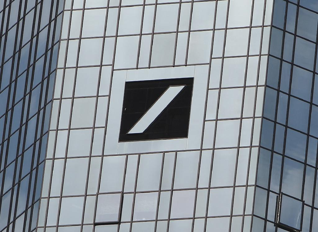 Deutsche faces further looming problems in the shape of an investigation by New York regulators into alleged money laundering at its Russian branch