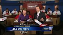 Phone lines for Oklahoma storm relief open