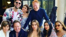 Jesse Tyler Ferguson and Husband Justin Mikita Celebrate Epic Baby Shower with Modern Family Cast
