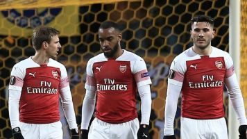 Arsenal vs BATE predicted line-ups: What time, what channel, how can I watch online, team news, h2h, odds and more