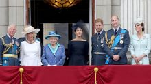 'End game': Shock prediction about monarchy by royal author