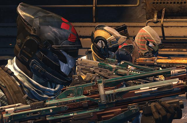 'Destiny' is getting microtransactions, but don't panic yet