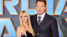 Anna Faris Had a Nice Response to Her Ex Chris Pratt and Katherine Schwarzenegger's Engagement
