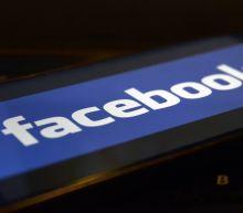 Gun sellers find loophole on Facebook