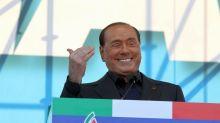 Berlusconi: declino M5s irreversibile, è un bene per il Paese