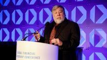 CME Group Announces Steve Wozniak as the 2018 Melamed-Arditti Innovation Award Recipient