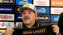 La FIFA debería eliminar número 10 de todos los torneos en honor a Maradona, dice Villas-Boas