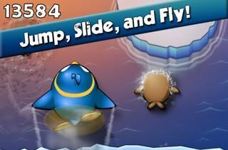 TUAW's Daily iPhone App: Air Penguin
