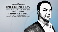 Influencers with Andy Serwer: Thomas Tull