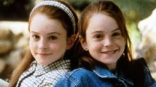 The Parent Trap cast reunited for the first time in over 20 years