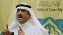 Freed Kuwaiti opposition politician calls for reforms