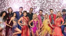 Strictly Come Dancing week four: Seann Walsh returns to dancefloor following cheating scandal and 4 other talking points