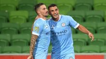 Grant out to stop City's Socceroos in A-L
