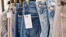 Why Is No One Talking About Levi's Stock?