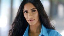 Kim Kardashian boycotts Instagram and Facebook
