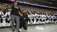 NFL Commissioner Roger Goodell: 'We believe everyone should stand'