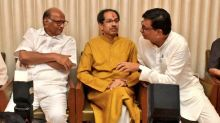 Why hurry? CM has to run govt for 5 years, not 80 days: Shiv Sena