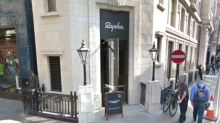 Former Weightwatchers owner Invus leads race for Rapha