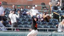 SF Giants: If Opening Day isn't realistic, when will two offseason pick-ups contribute?