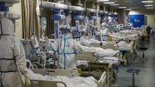 Covid-19: la pandémie a déjà tué plus de 65.000 personnes