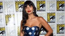 Jameela Jamil says she feels 'gross' looking back at airbrushed photos of herself