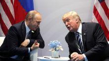 The Trump – Putin Helsinki Show