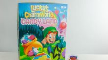 Lucky Charms Inspires New Family Traditions for St. Patrick's Day