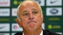 Socceroos set for new Arnold beginning