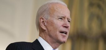 Biden reveals accelerated vaccine delivery timeline