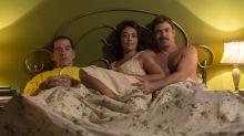 Juliana Paes, Leandro Hassum e Marcelo Faria aparecem em primeira imagem de novo 'Dona Flor e Seus Dois Maridos'