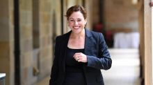Trad to unveil her first Qld budget update