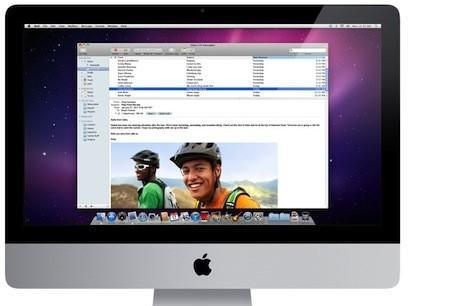 Study finds Macs account for 11% of corporate computers, Windows XP dominates