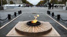 Suivez les cérémonies de commémoration du 11-Novembre