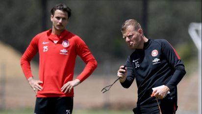 Gombau set for Adelaide A-League return
