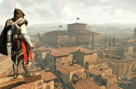 Ubisoft ends fiscal 2013 with €64.8 million in profit