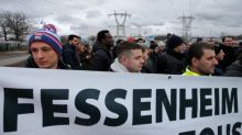 EDF: Grève à Fessenheim, baisse de production possible