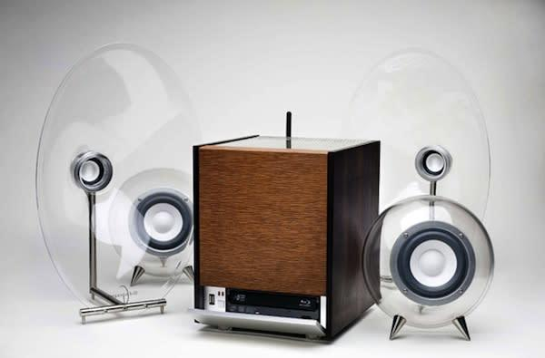 Ask Engadget HD: Receiverless audio out from a HTPC?