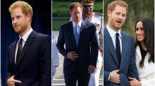 El curioso gesto del príncipe Harry con su mano: ¿tiene algún significado oculto?