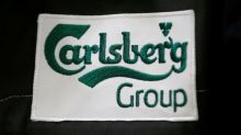 Chinese beer sales help Carlsberg beat expectations