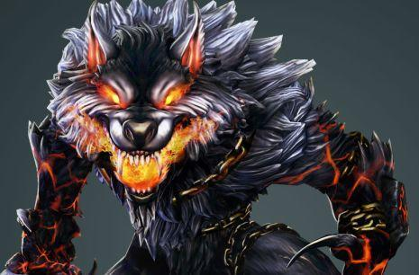 SMITE unchains the might of Fenrir
