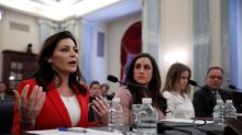 Former U.S. Olympians tell Congress more reforms needed in gymnastics