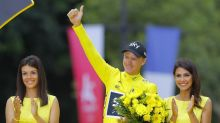 Froome to push on for more Tour titles