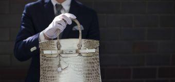 World's most sought after luxury handbag