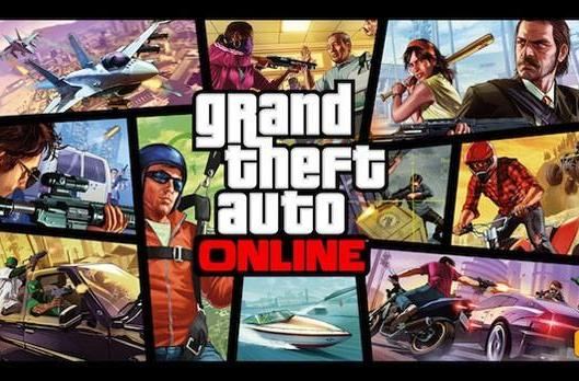 Rockstar gifting Grand Theft Auto Online players $500K (in online cash) for ballin'