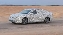 2019 Volkswagen Jetta: Lucky Seven?