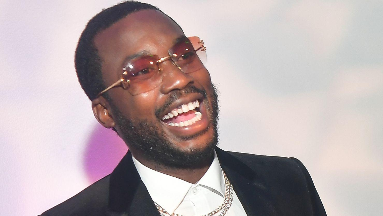 Meek Mill Scores Another Victory In Court Over 2016 Concert Shooting