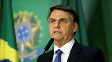 #Verificamos: É falso que pesquisa do Datafolha mostrou Bolsonaro com 64% de aprovação